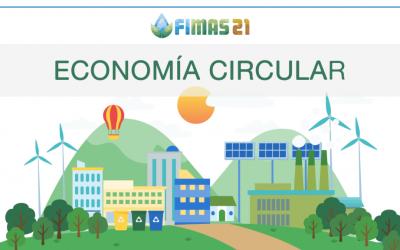 Economía circular, sus desafíos y metas, fueron los temas centrales de FIMAS 2021
