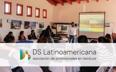 DS Latinoamericana: Asociación de profesionales en residuos